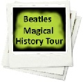 Beatles Magical History Tour in Liverpool