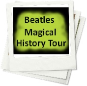 Design your own Beatles tour