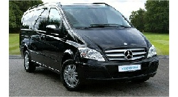 Your luxury vehicle for your private Beatles tour in Liverpool