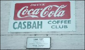 See the Casbah Coffee Club on your Beatles tour in Liverpool