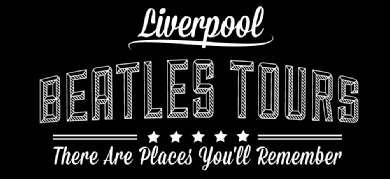 Liverpool Beatles Tours logo