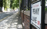 3 Hour Beatles Tour in Liverpool - Penny Lane
