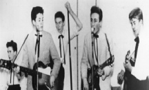 The Quarrymen