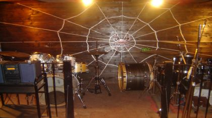 Spider Room
