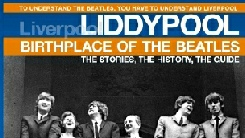 Liddypool Birthplace of The Beatles by David Bedford